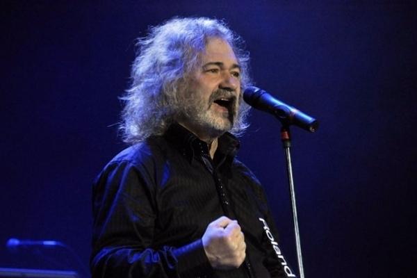 У Тернополі співатиме «жива легенда» української музики – Тарас Петриненко