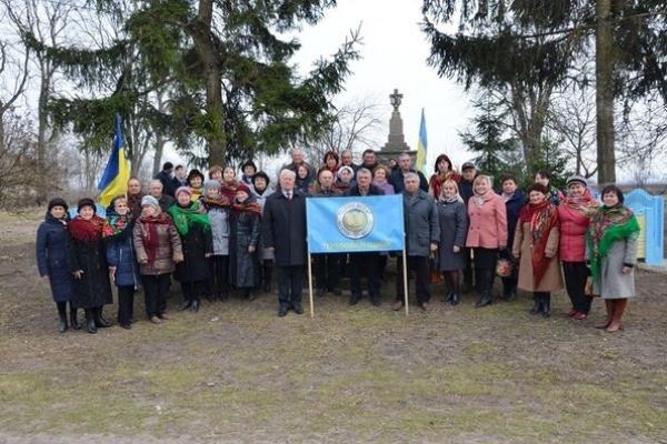 Звірства більшовиків в с.Нова Брикуля Теребовлянського району 75 років тому