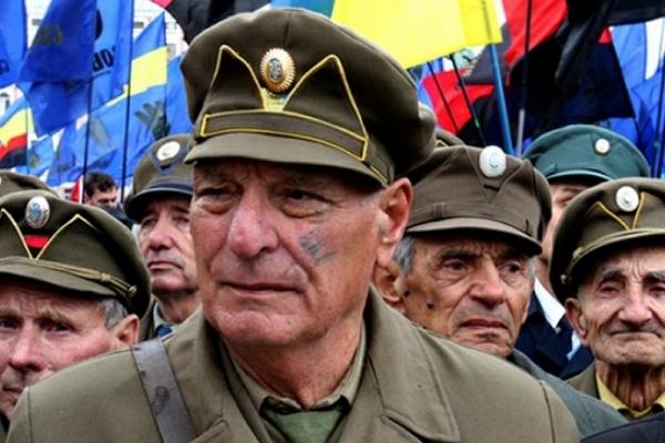 Набув чинності закон про визнання воїнів УПА учасниками бойових дій