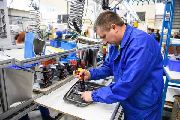 На тернопільському підприємстві заробляють більше 22 тис гривень у місяць