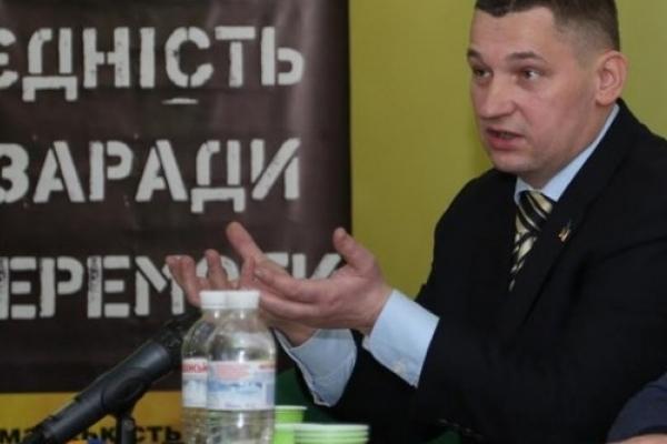 Родина депутата з Тернопільщини отримала у подарунок будинок та земельну ділянку в Карпатах
