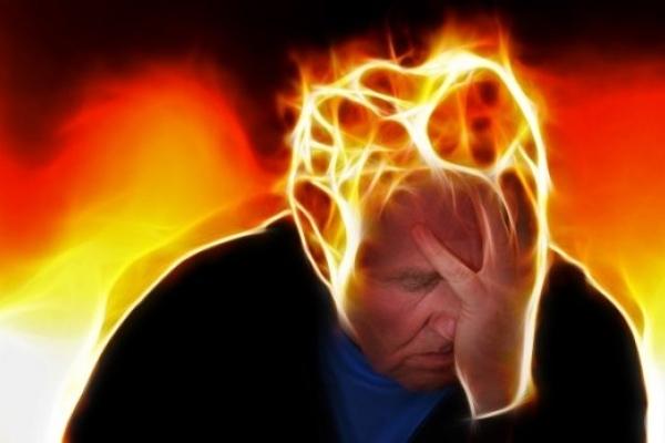 «Бережіть голову!»: На Україну насувається потужна магнітна буря