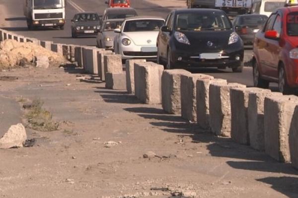 З 1 травня у Тернополі перекриють аварійний міст