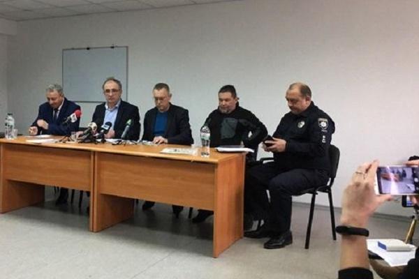 У Тернополі розвінчали передвиборчу махінацію: команда Наливайченка не причетна до «чорнухи» проти Гриценка