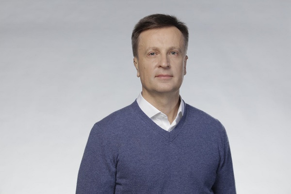 Звернення кандидата в президенти України Валентина Наливайченка
