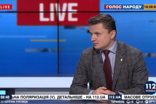 «Реальних кандидатів на пост президента є близько 10, решта – технічні, які їх обслуговують», – нардеп із Тернопільщини