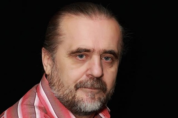 Головний художник Тернопільського драмтеатру Григорій Лоїк став Заслуженим художником України