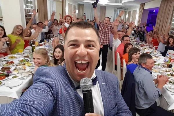 Віктор Гевко буде губернатором Тернопільщини, якщо Зеленський стане Президентом