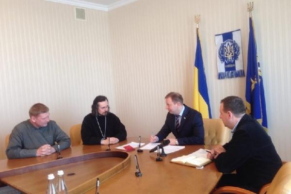 На Тернопільщині зареєстровано статут першої громади, яка перейшла до Помісної Церкви
