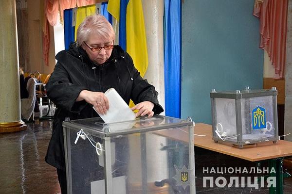 Під час виборів на Тернопільщині зареєстрували понад півсотні порушень