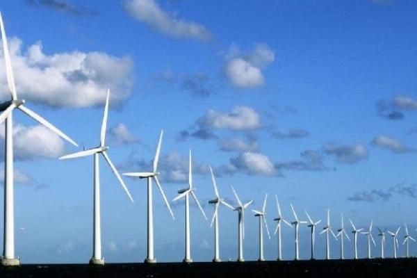 На Тернопільщині побудують комбіновану електростанцію