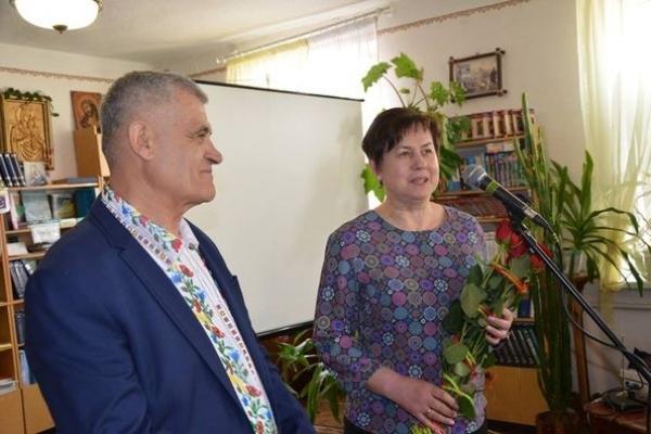 Відомий аграрій з Теребовлянщини пише вірші