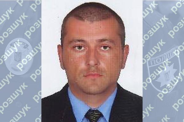 Тернопільські поліцейські просять допомогти знайти злочинця