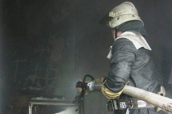 Смерть у вогні: на Тернопільщині виявили тіло 61-річного чоловіка