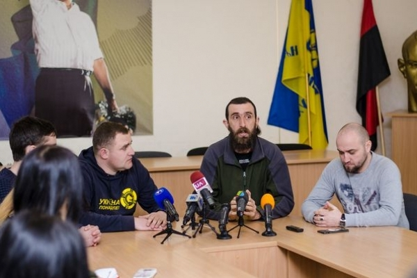 Громадськість Тернопільщини: Президентські вибори – це не стільки боротьба кандидатів, як боротьба цінностей, які вони в собі несуть