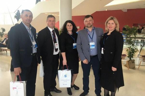Тернополяни беруть участь у Європейському Конгресі місцевого самоврядування в Кракові (Фото, відео)