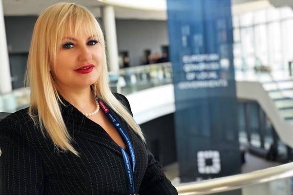 Для місцевого самоврядування Тернопільщини є цінним практичний досвід впровадження реформ у Європі - Ольга Шахін