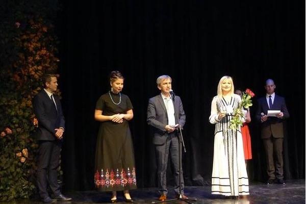 Тернопільські благодійники підтримали Фестиваль українського театру, який відбувається у Польщі