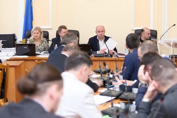 Відкрите місто: У Тернополі вперше в Україні прийняли «Конституцію» міської територіальної громади