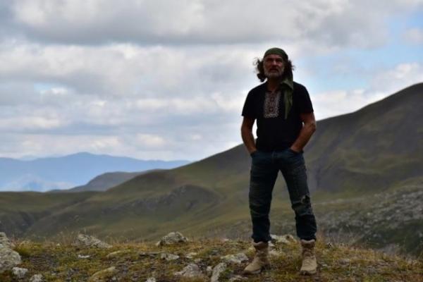 Спелеолог і мандрівник Борис Гора: «Хочу, щоби мене спалили, розвіяли і нічого не залишилося – ні хрестів, ні доглядань за могилою»