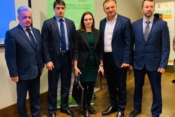 Львів розпочав акцію на закупи без поліетилену