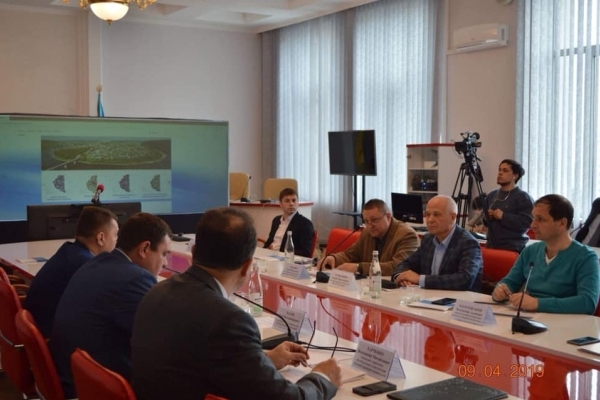 У Тернополі відбулась визначна подія – область офіційно приєдналася до цифрових областей України