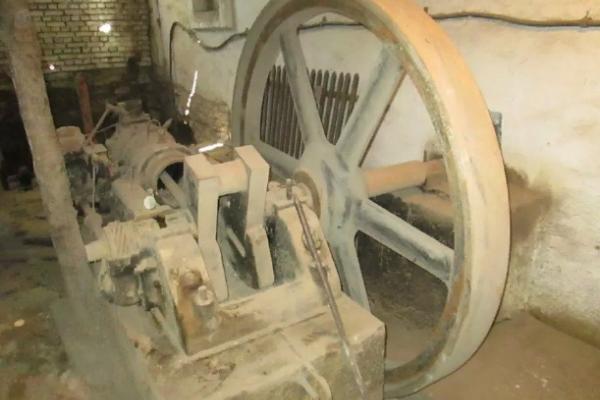 У Кременці продається раритений двигун вартісттю 100 000 $. Таких збереглось всього кілька в Світі (Фото)