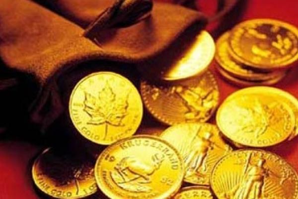 Золоті монети на понад 20 тисяч гривень зникли з посилки жительки Козівщини