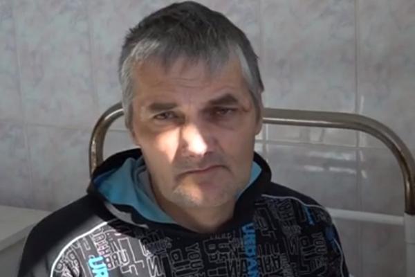 Чоловік, який майже півроку не міг згадати, хто він і звідки, нарешті знайшов рідних