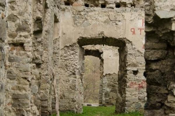 Портали в інші світи на Тернопільщині (Фото)