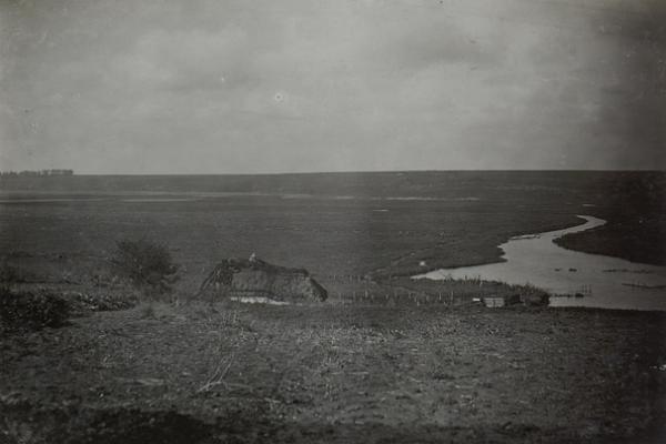 Село Купчинці на столітніх фото