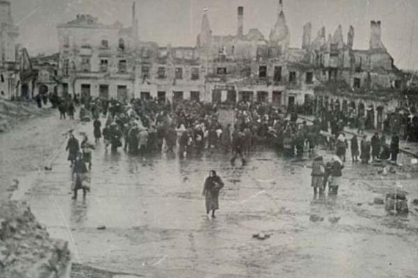 Сьогодні - 75 роки з дня визволення Тернополя від німецьких окупантів