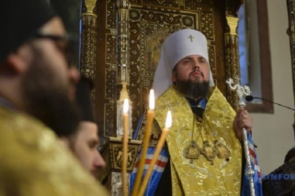 Якщо будемо розділені, агресор матиме можливість захопити Україну, – Глава ПЦУ Епіфаній у Тернополі