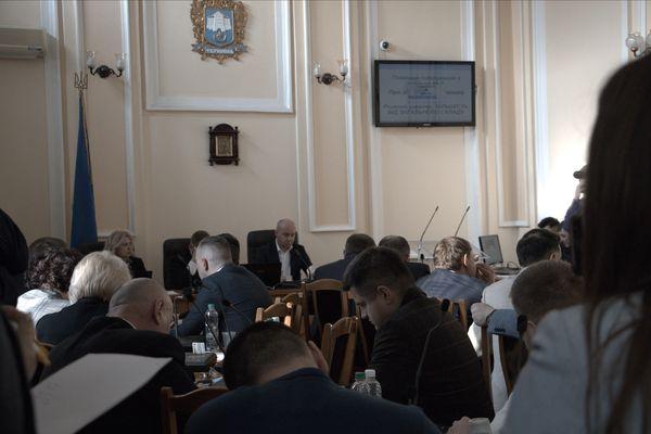Депутати підтримали новий Статут громади, зміни до положення «Про громадський бюджет» та деяких рішень міської ради