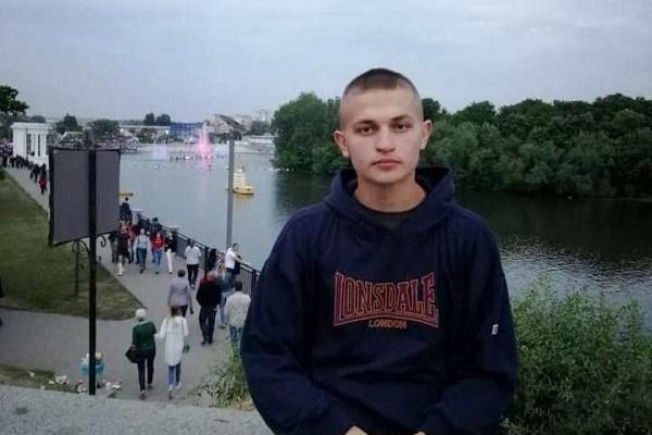 20-річний парамедик Микола Волков «Смурфік» помер у лікарні