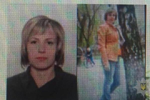 В Теребовлянському районі зникла жінка