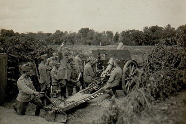 Село Соколів 100 років тому (Фото)