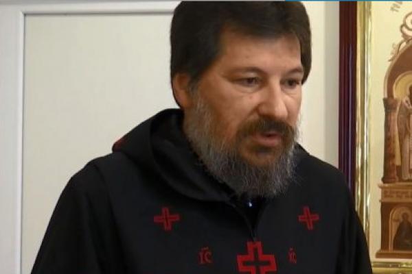 Суд відмовив у позові екзорцисту Григорію Планчаку