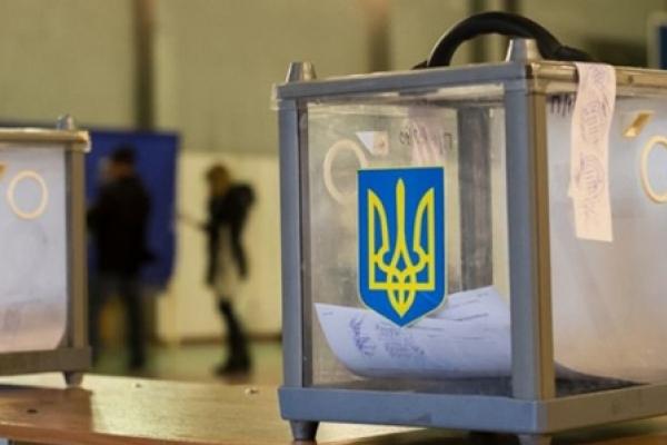 У Тернопільській області станом на 11 годину проголосували 11,6 % виборців