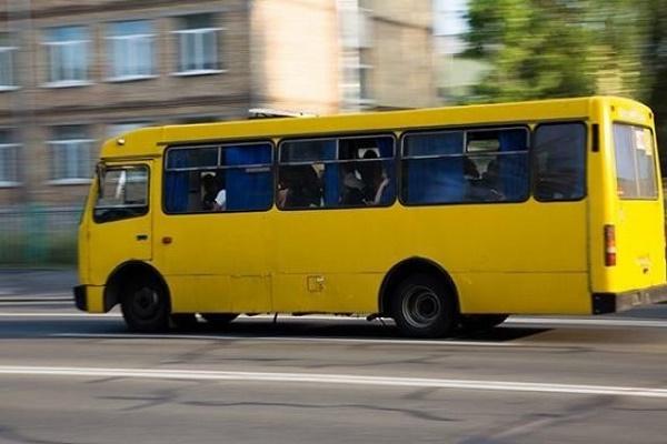 У Тернополі відбувся суд над водієм маршрутки, який порушив правила карантину