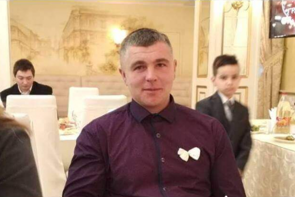 У смерті Василя Штанграта із Бучаччини французька поліція підозрює двох його односельчан