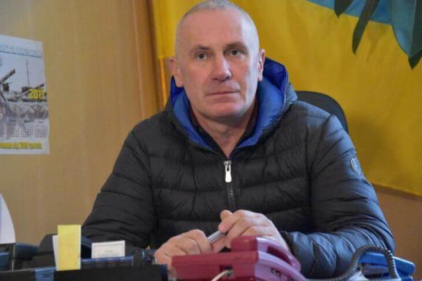 Сільський голова з Тернопільщини знову зганьбився: п'яний і без водійських прав