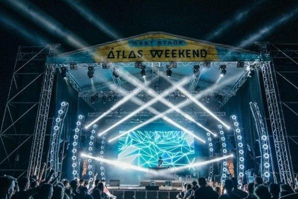 Фестиваль як окреме міні-життя