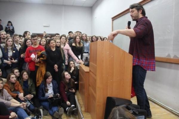 Сергій Притула розказав про вибори, Зеленського та майбутнє України