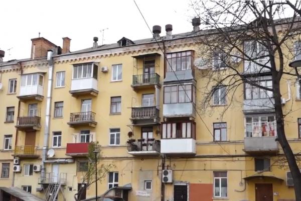 До чого потрібно бути готовим тернополянам, купуючи квартиру в старому житловому фонді
