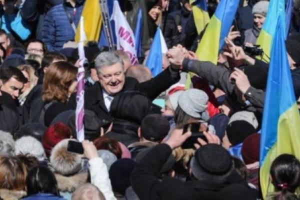 Число 25 можна вважати формулою сучасного українського націєтворення