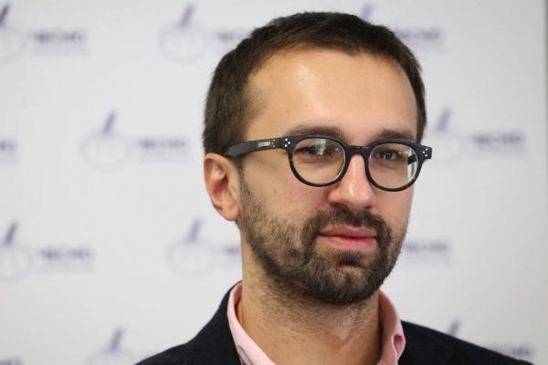Зеленський розпрощався з Лещенком