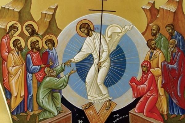 Пасхальне послання архієпископа Тернопільського і Кременецького Нестора