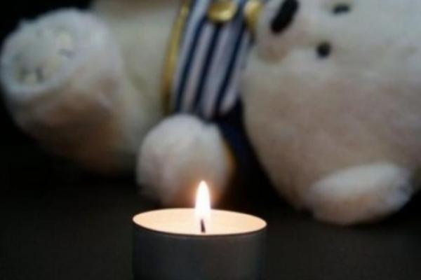 Трагедія на Тернопільщині: У реанімації померло невмовля