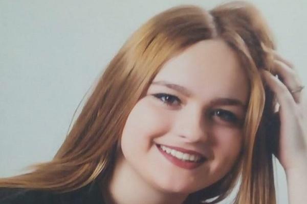 У Тернополі зникла неповнолітня дівчина